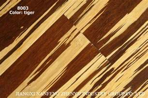 china tiger stripe strand woven bamboo flooring 8003 china tiger bamboo floor planks floor