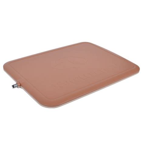 tapis chauffant thermomaster temp 233 rature tapis pour chien et chat karlie wanimo