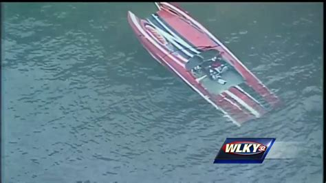 Boating Accident Kentucky Lake by Bodies Of Kentucky Residents Found After Boating Accident