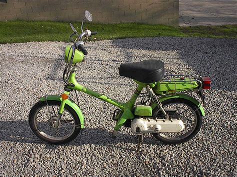 Re: 1977 Honda Express For Sale