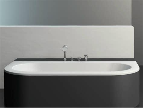 baignoire ovale en acier 201 maill 201 bettestarlet i collection baignoires rectangulaires by bette