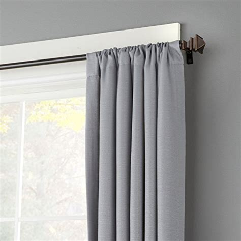kenney magnetic window curtain rods 28 images kenney