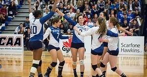 Niagara College to host 2019 CCAA Women's Volleyball ...