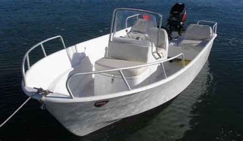 13 Ft Fishing Boat For Sale Uk by Research 2014 Allmand 13 Center Console Open Fisherman