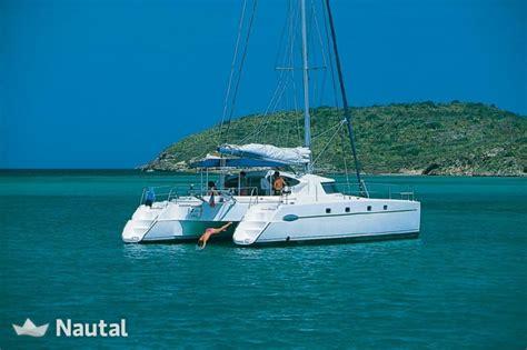Catamaran Boat Cuba by Belize 43 Luxury Sailing In The Caribbean Cuba Nautal
