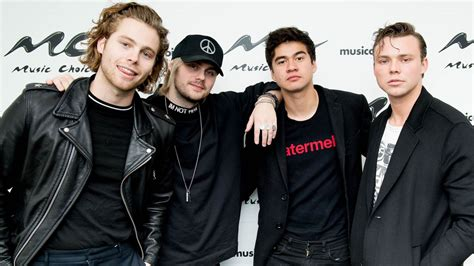 5sos' New Song 'youngblood' Is An Absolute 'monster