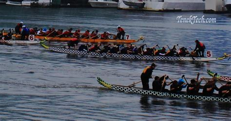 Alcan Dragon Boat Festival by Living Vancouver Canada Rio Tinto Alcan Dragon Boat