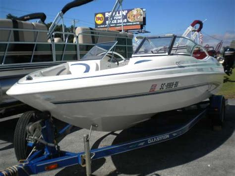 Tidewater Boats Lexington Sc Jobs by 2005 Glastron Sx195 19 Foot 2005 Glastron Motor Boat In