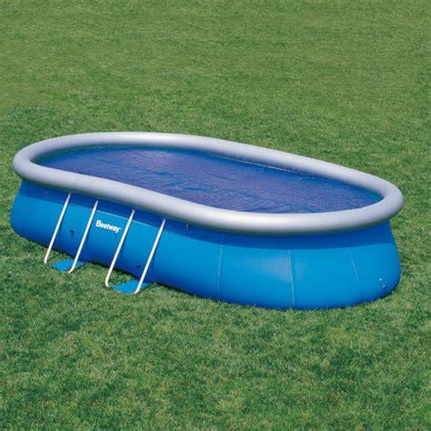 b 226 che 224 bulle pour piscine autoport 233 e ovale 5m49 x 3m66 bestway oogarden