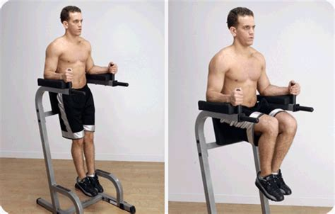 Chair Leg Raise Substitute by Workout Of The Month 10 12 The Sculpting Power