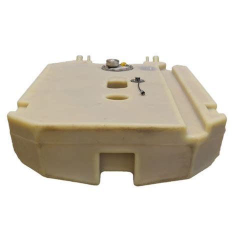 Boat Fuel Tank Pump by Moeller Ft5216 High Performance 50 Gal 50x34x7 Poly Boat