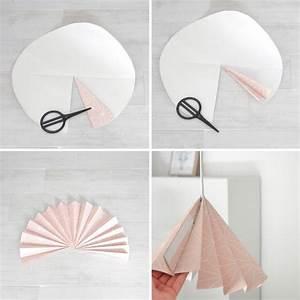 Lampenschirm Basteln Einfach : 1001 ideen wie sie eine kreative deko selber machen ~ Markanthonyermac.com Haus und Dekorationen