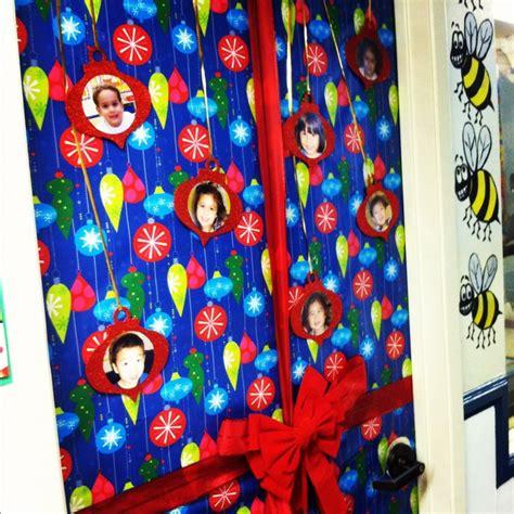 classroom door decorations school