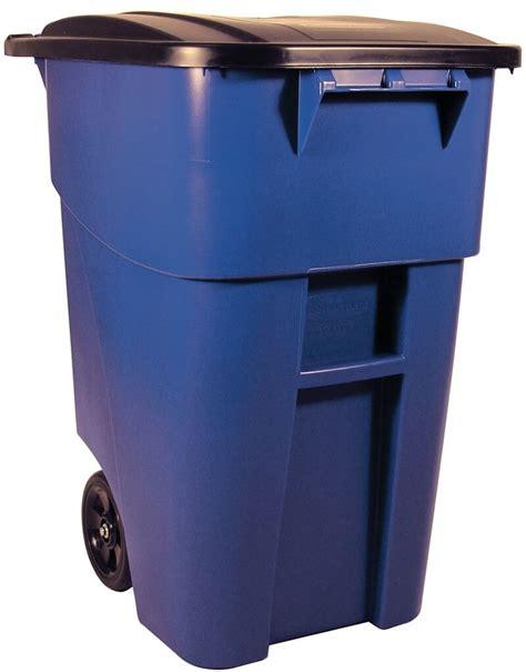 poubelle exterieur pas cher