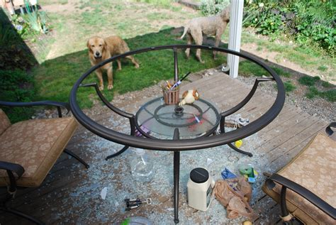 patio table replacement glass icamblog