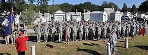 Washington Artillery remembers their fallen – Louisiana ...