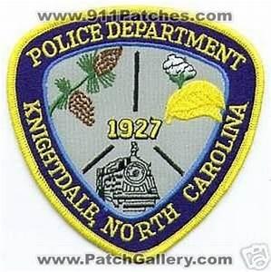 North Carolina - Knightdale Police Department (North ...