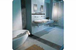 Boden Für Badezimmer : mosaik parkett bad ~ Markanthonyermac.com Haus und Dekorationen