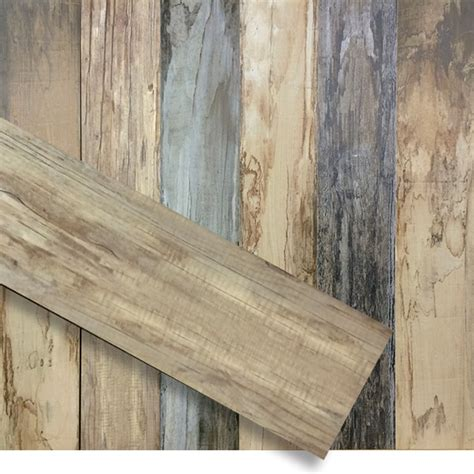 barn wood ceramic tile predicting 2016 interior design trends year of the tile