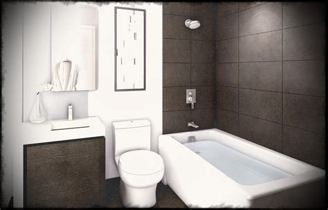 Nice Pictures And Ideas Of Modern Bathroom Wall Tile
