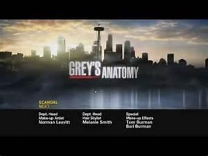 "Grey's Anatomy 9x12 Promo ""Walking on a Dream"" - YouTube"