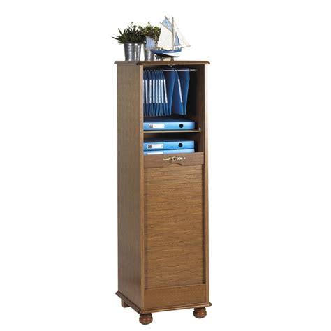 classeur 224 rideau 150 cm ch 234 ne rustique pieds boule beaux meubles pas chers