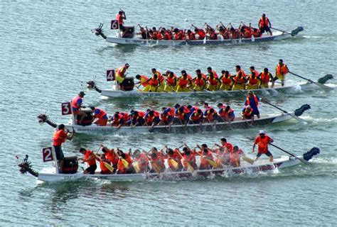 Row The Dragon Boat by Dragon Boat Races Festival Once Again It S Time To Row