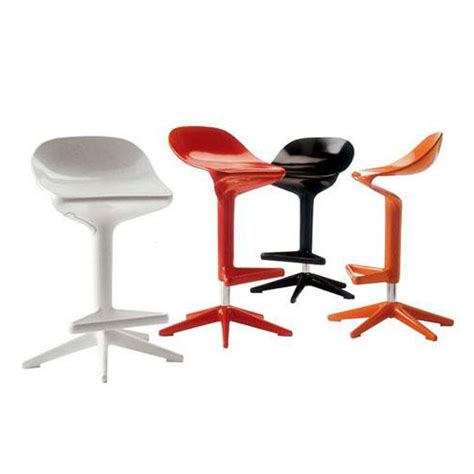Big Brother Sofas by Kartell Spoon Barstool