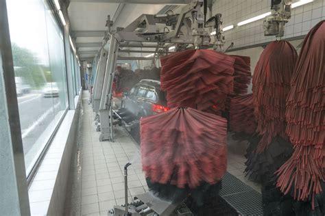 inauguration du nouveau g car wash autocenter goedert 224 hollerich link2fleet luxembourg
