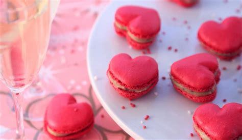 12 recettes de desserts sp 233 cial valentin
