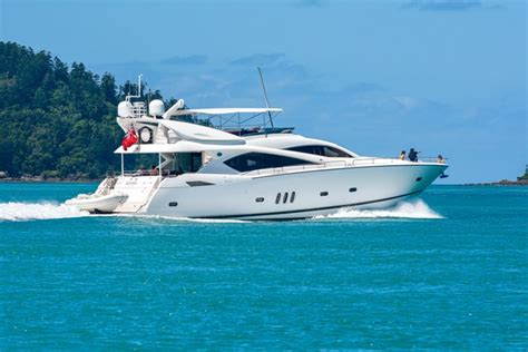 Fishing Boat Hire Airlie Beach by Luxury Charter Boats Whitsunday Islands Yacht Hire