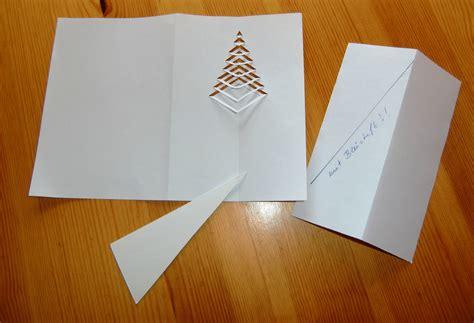 Weihnachtskarten Selbermachen (weihnachten, Karten, Basteln