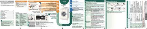 mode d emploi lave linge siemens iq 700 wm14s485ff trouver une solution 224 un probl 232 me siemens iq