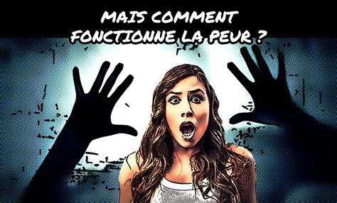 Mais Comment Fonctionne La Peur ? Breakforbuzz