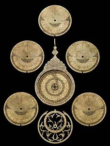95 best images about Astrolabe on Pinterest | Persian ...