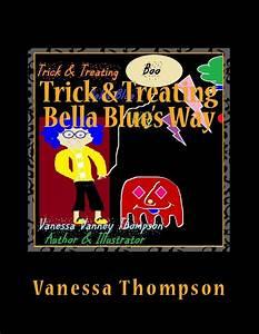 Bella Blue Story Books