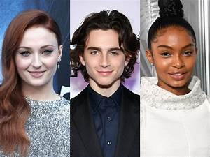 40 young stars who will one day rule Hollywood, ranked ...
