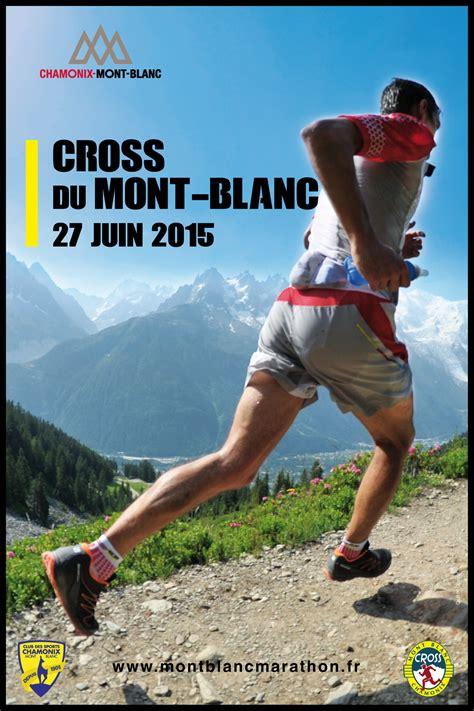 marathon du mont blanc 187 agenda 187 club des sports chamonix mont blanc