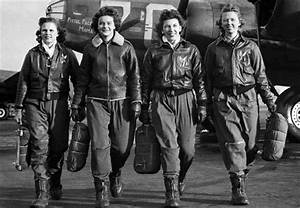 Female World War II Pilot Proud to be a WASP > U.S ...