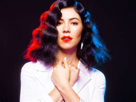 Marina And The Diamonds Y Clean