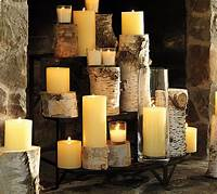 decorating with candles 15 Great Ideas Of Decorating With Candles ...