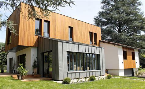 maison contemporaine par casaboa la maison bois par maisons bois