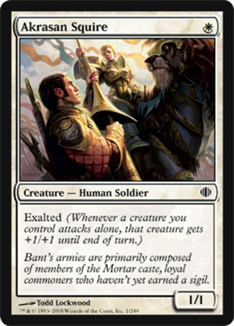 Mtg Exalted Deck Tech by Exalted Magic The Gathering Wiki Fandom Powered By Wikia