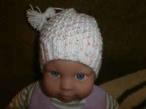 diy tuto tricot facile bonnet b 233 b 233 layette