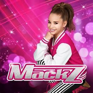 Mack Z (album) | Dance Moms Wiki | Fandom powered by Wikia