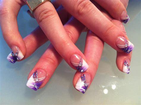 exemple de deco pour ongles