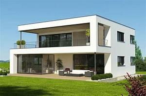 Haus Bungalow Modern : fertighaus steiermark fertighaus massiv fertighaus schl sselfertig ziegelmassivhaus ~ Markanthonyermac.com Haus und Dekorationen