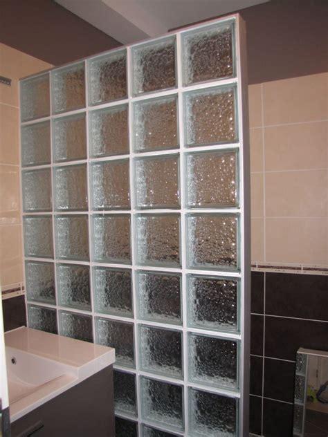 indogate salle de bain italienne en brique de verre