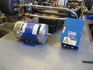 Electric Go-Kart Motor Made In USA, Electric Go Kart Kit ...