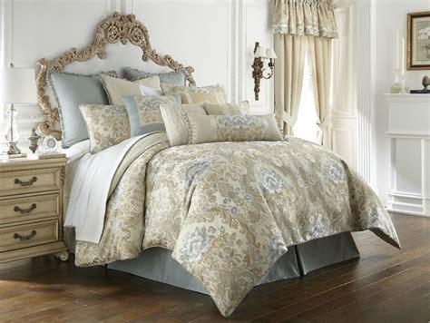 Brunswick By Waterford Luxury Bedding